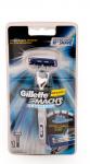 Gillette Mach3 Tur Rz