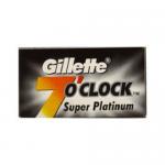 Gillette 7Ocl St 5BL