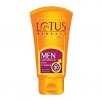 Lotus Spf-30 Men