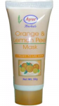 Ayur Orrange & Lemon Peel Mask