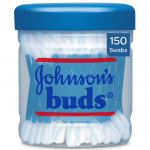 Johnsons Buds  150SWABS