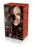Godrej Renew Creme Hair Colour (3 Na Brown)