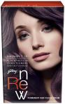Godrej Renew Creme Hair Colour(Burgundy 3 16)