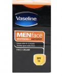 Vaseline Men Cream (Spf-15)