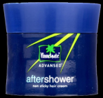 Paachute After Shower Jar Blue (Af S) (M)