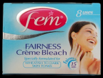 Fem  Fairness Cream Bleach