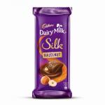 Cadbury  Silk (Hazelnut)