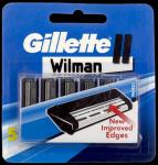 Wilman Ii Executive 5 Blades