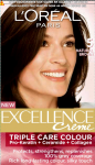 Loreal Excellence (5 Natural Brown) (M)