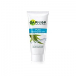 Garnier Face Wash  (Pure)