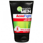 Garnier Face Wash Men (Acno Fight) (M)