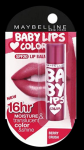 Maybelline Baby Lips Lip Care (Berry )