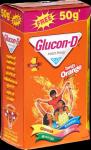 Glucon-D (Orange)