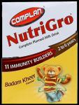 Complan Nutri-Gro (Badam Kheer)