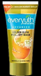 Everyuth Golden Glow (Peel Off Mask) (M)