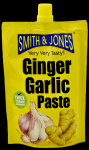 Smith&Jones (Ginger Garlic Paste)