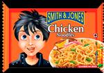 Smith&Jones (Chiken Noodles)