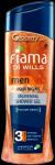 Fiama Shower Gel (Aqua Nights)