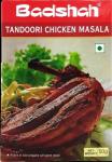 Badshah  (Tandoori Chicken Masala)