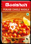Badshah  (Punjabi Chhole Masala)