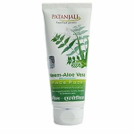 Patanjali Face-Pack (Neem-Alo)