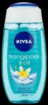 Nivea Shower Gel (Frangipani & Oil)