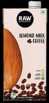 Raw Almond Milk (Coffee)