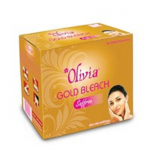 Olivia Gold Bleach