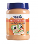 Veeba Sandwitch Spread  (Thousand Island)