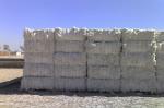 Raw Cotton,