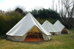 Tents & Other Canvas Goods