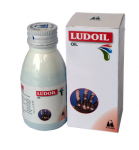 Ayulabs - LUDOIL OIL