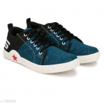Trendy Men's Designer Sneakers Shoe S-1758676 Size: IND - 11.