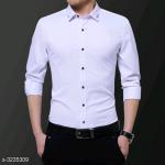 Essential Amazing Men's Shirts Vol 10 S -3235309 Size: L - Chest - 54 cm, Length - 73 cm.