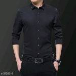Essential Amazing Men's Shirts Vol 10 S -3235310 Size: L - Chest - 54 cm, Length - 73 cm.