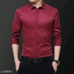 Essential Amazing Men's Shirts Vol 10 S -3235311 Size: M - Chest - 52 cm, Length - 71.5 cm