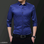 Essential Amazing Men's Shirts Vol 10 S -3235313 Size: M - Chest - 52 cm, Length - 71.5 cm.