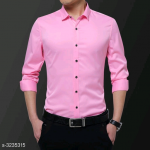Essential Amazing Men's Shirts Vol 10 S -3235315 Size: L - Chest - 54 cm, Length - 73 cm.