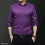 Essential Amazing Men's Shirts Vol 10 S -3235316 Size: L - Chest - 54 cm, Length - 73 cm.