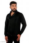 Trendy Men's Cotton Jacket Vol 4 S984309  Size: L - 40 in.