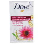 Dove Healthy Ritual for Growing Hair Shampoo 8.5 ml