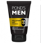 Pond's Men Pollution Out Deep Clean Facewash
