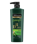 TRESemme Detox and Restore Shampoo, 580ml