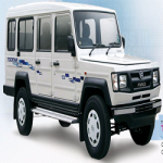 Force Motors Trax Toofan