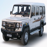 Force Motors Trax Toofan Deluxe