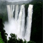 Jog Falls- Nature Photography