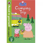 Peppa Pig: Camping Trip - Read It Yourself Wi...