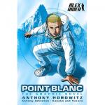 Point Blanc: The Graphic Novel Alex Rider