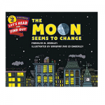 The Moon Seems to Change