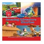 Disney Amazing Adventure Stories